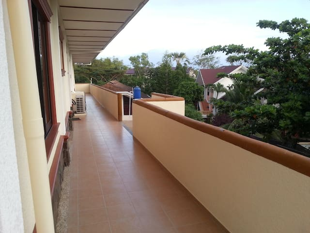 Luxury Penthouse in PANGLAO  2 min. to Alona beach - Panglao - Apartment