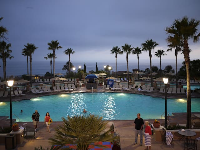 Marriott Newport Coast Villa - Newport Beach - Villa