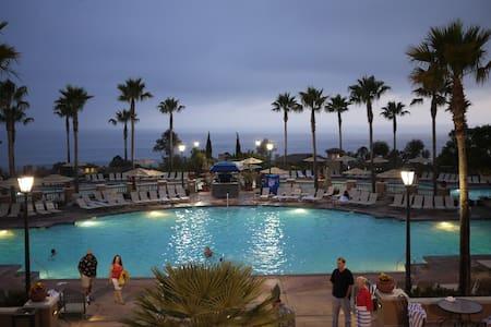 Marriott Newport Coast Villa - Newport Beach