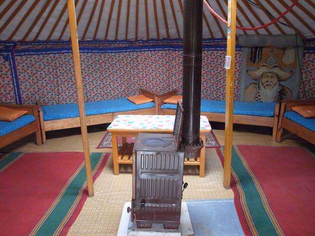 Gaya's guesthouse-Ger-8