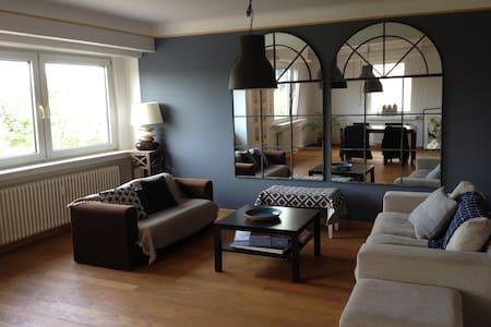New apartment Luxembourg City 100m2 - ลักเซมเบิร์ก - อพาร์ทเมนท์
