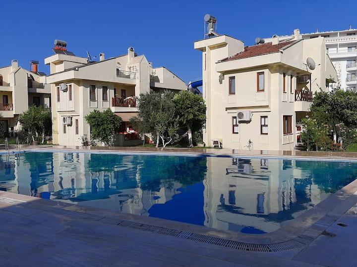 Villa Scandia