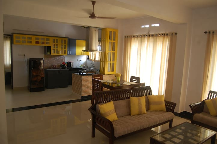 Feel at home with luxury in thiruvananthapuram