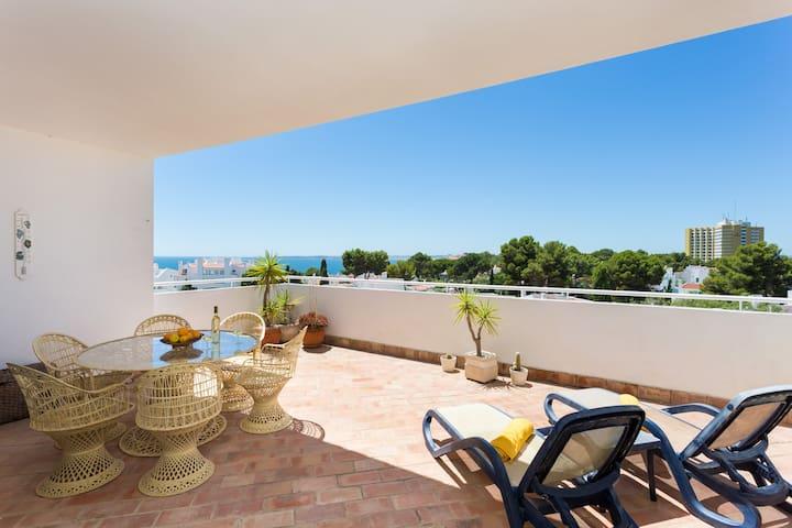 Alvor Prainha Duplex Apartment - Alvor