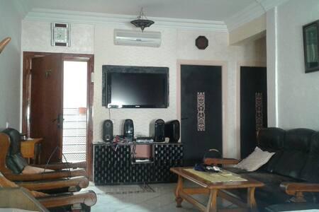 Très Belle appartement 0614453072