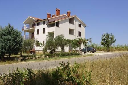 Appartamenti privati istria - Savudrija
