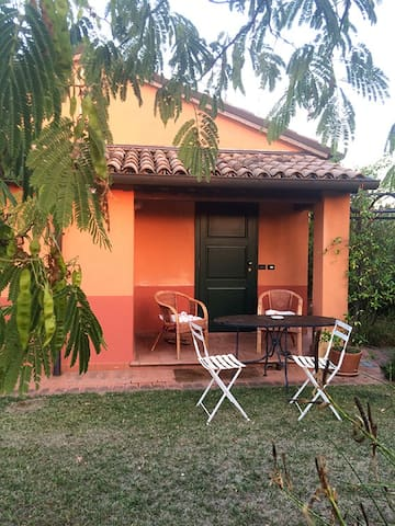 Cottage in Cesena Countryside - San Tomaso Cesena  - Hus