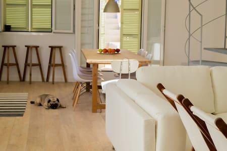 CASA CON JARDÍN Y PISCINA, NUEVA!!! - Selva - Haus