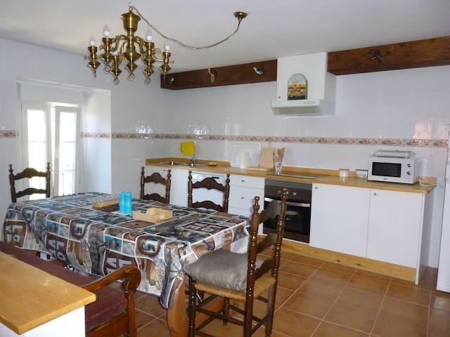 Veridiana - Limpias - Apartment