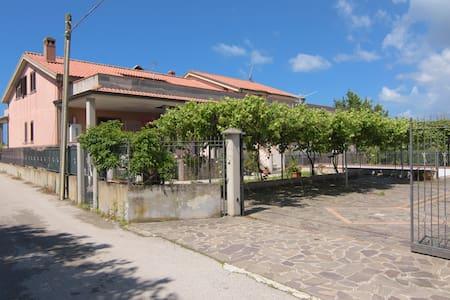 Appartamento Rosa - Residence Casa Ida