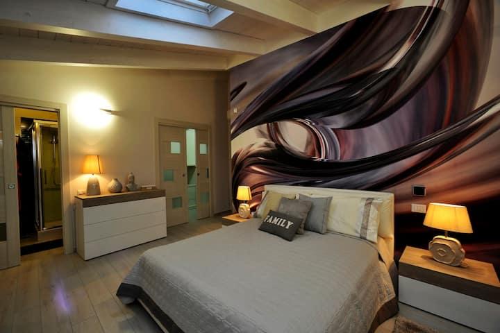 Luxury Apartments Della Marca