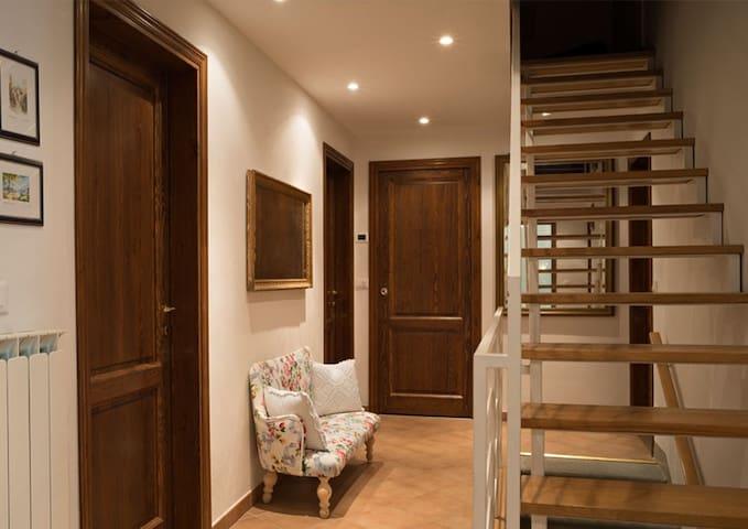 Una stanza nel mezzo del Mugello -  San Piero - Penzion (B&B)
