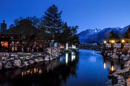 Hot Aug Nights! Resort Timeshare - Genoa - Condomínio