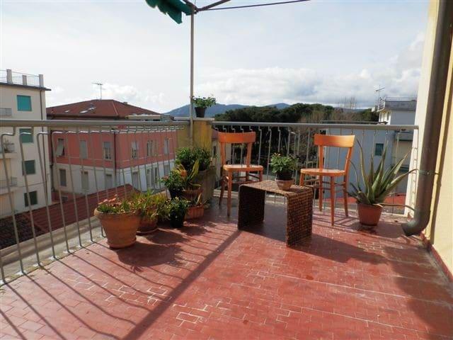 casa marinella ''dalla zia'' a Marina di Carrara