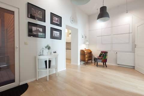 Apartment 2 Bedrom, 2 bathoom, 62m