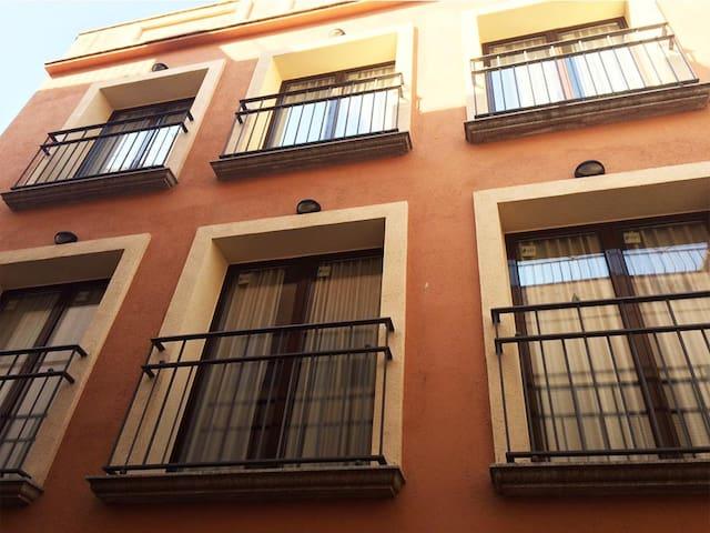 APARTAMENTO DE 1 DORMITORIO - Lloret de Mar - Wohnung