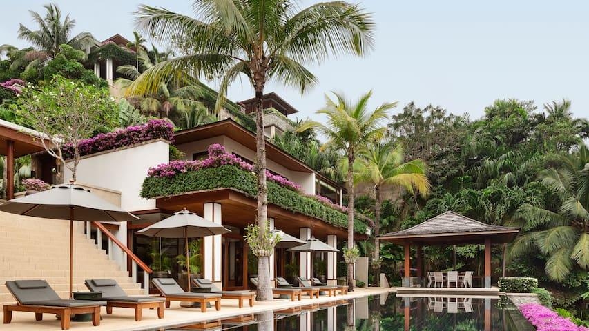 Villa Andaman