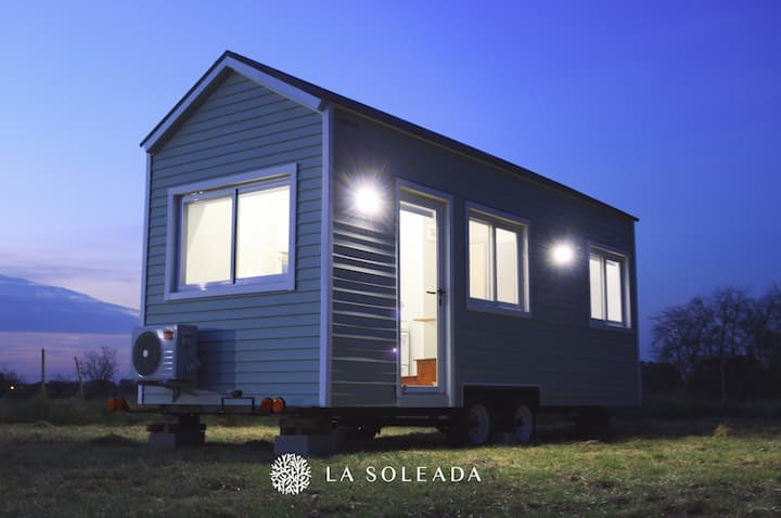 La Soleada - Tiny House Terra
