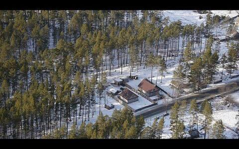 Гостевой Дом Алтая