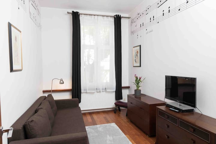 Apartament Chopina