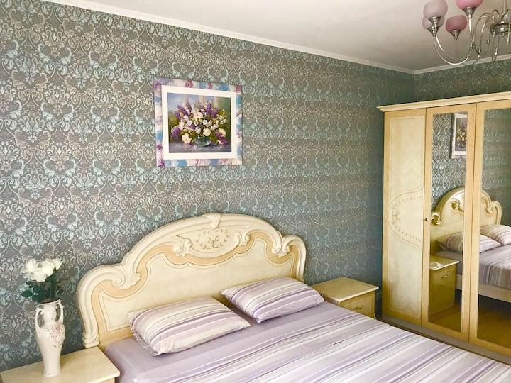 Apartment in Poltava