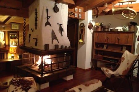 Chalet Cortina d'Ampezzo - Pocol