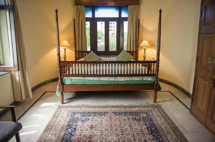 Meghniwas: A charming beautiful home