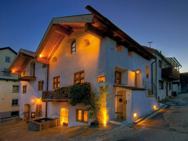 "Haus Zwiefirst,  Appartement ""Lederergasse"" - Grafing bei München - Apto. en complejo residencial"