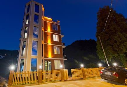 Уютная гостиница на природе - Rumah