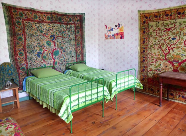 Marina Guest House - Tbilisi - Huis