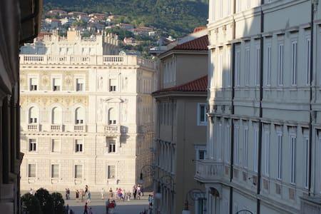 Studio Diaz 5 - Novità - Trieste