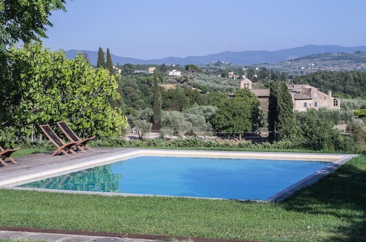 Tuscan Villa - 20min. from Florence