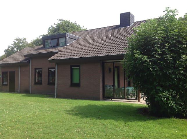 Zeeland/Oostkapelle: spacious house - Oostkapelle - House