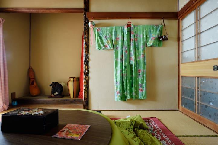 Most cheap price house!Near KIX ! - 阪南市 - House