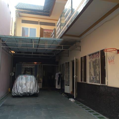 Bienhoa Center Homestay