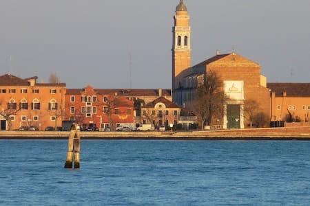 Historical  villa, Venezia Lido - Lido
