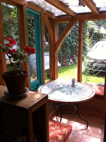 oak tree cottage - Dartington - Ev