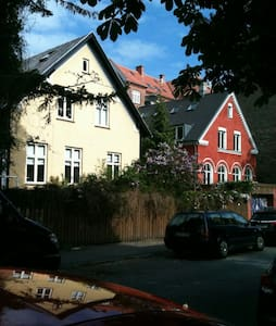 Central Townhouse - Frederiksberg - Townhouse