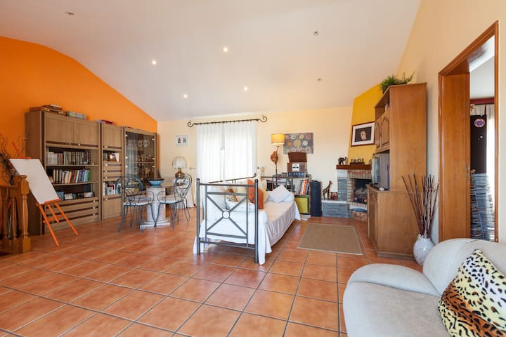 Floor 15 mnts from Porto center - Vila Nova de Gaia