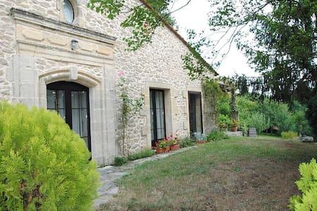 Gite sleeps 6 close to  St Emilion - Saint-Vincent-de-Pertignas