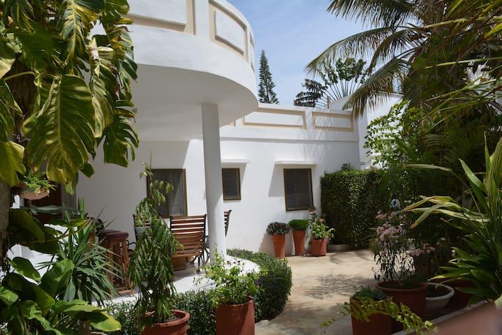 GUEST HOUSE 3 - Dakar - Condominium