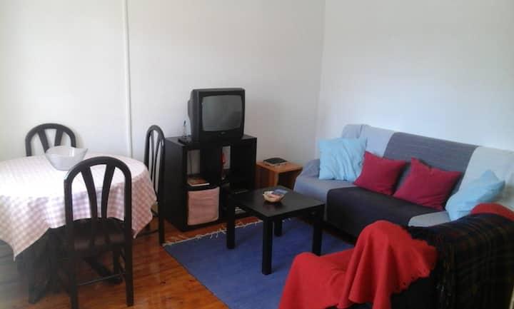 Maison 3 chambres à Stº Ovídeo