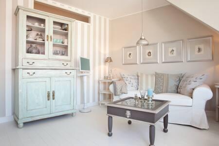 Zauberhafte Ferienwohnung - Potsdam - Apartamento