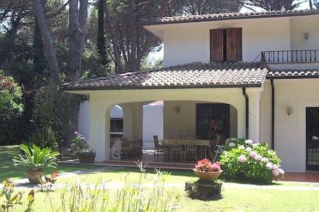 villa di fiammetta baia d'argento - Selva Piana-baia D'argento - Villa