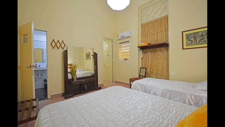 Casa Poty ( habitación 2 )