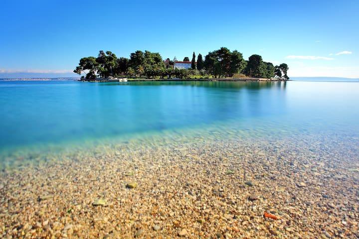 Villas  Dalmacija - Island Ugljan-Preko, Zadar