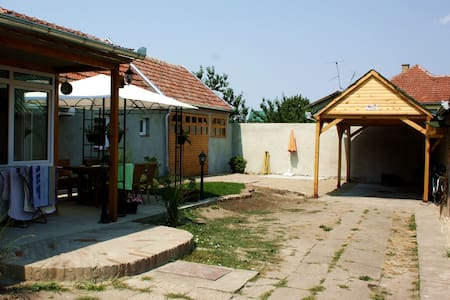 Cozy room in tranquil part of town - Zrenjanin - House
