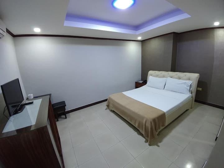 PJ INN HOTEL (Standard)