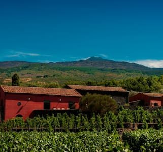 Elegant Suite on the slope of Etna - Randazzo