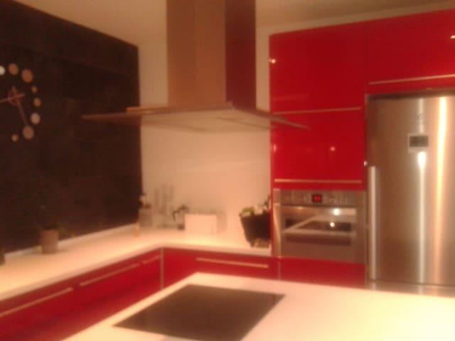 Apartamento en santa catalina - Palma - Flat